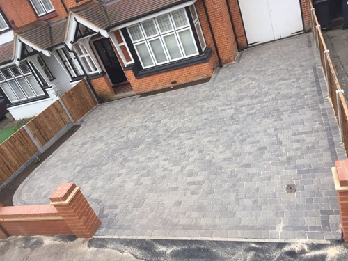 Driveway Specialists in Woodford