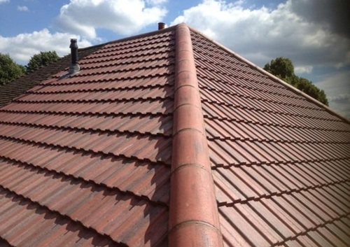 UPVC roofing in Enfield
