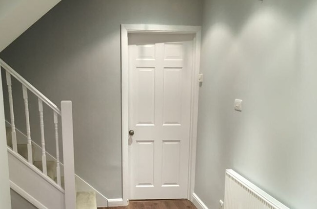 Home decoration services in Enfield